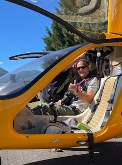 Offre Duo Autogire Gap-Tallard (05) Alpes du Sud