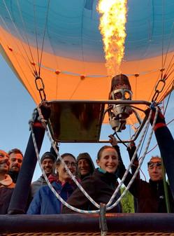 Vol en montgolfière Puimoisson (04)