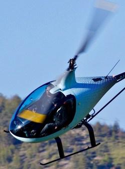 Vol hélicoptère initiation Gap (05)