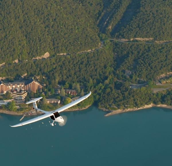 Offre Duo Vol En Planeur Gap-Tallard (05) Alpes du Sud