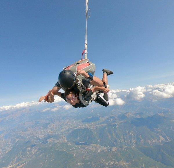 Saut parachute tandem Gap (05)