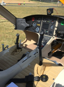 Initiation au pilotage en autogire Gap Tallard (05) Alpes du Sud