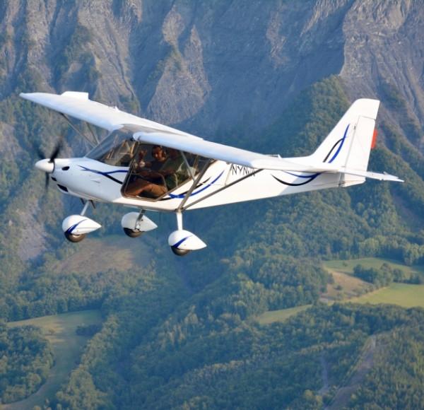 Vol en avion ULM Sisteton (04)